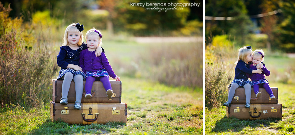 Grand Rapids Family Photographer