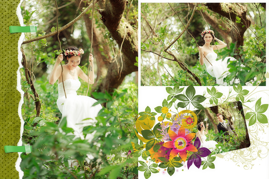 Prewedding: Thanh Tâm &Tuấn Anh