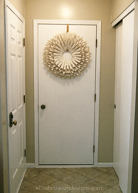 Revamping the Entryway 6