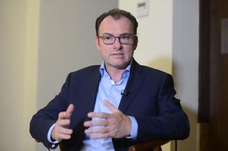 Elecciones redujeron el gasto gubernamental: Videgaray