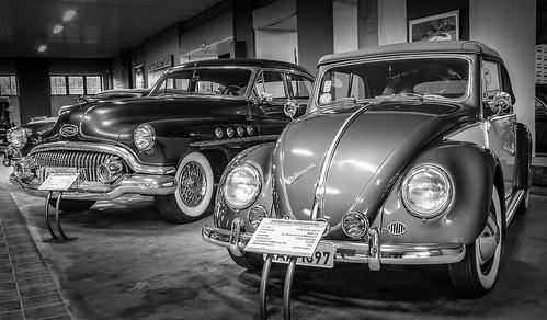 Museu do Automóvel / Automobile Museum (Curitiba / PR / Brasil)