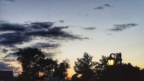 travel sunset night worship meycauayan