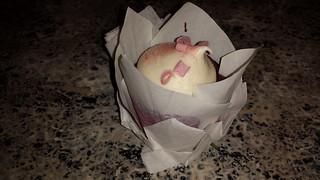 LD #32 Red velvet cupcake