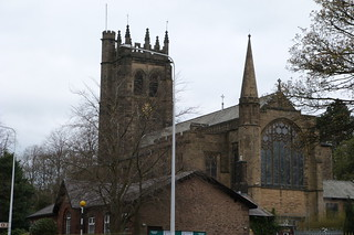 St Silas, Blackburn