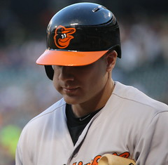 Orioles vs. Mets: 5/6/2015
