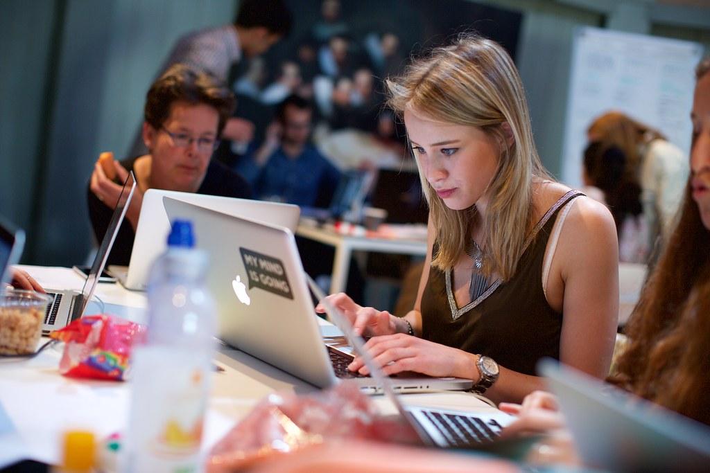 Hacking Culture Bootcamp @ Waag Society