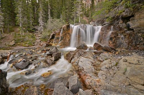 park canada jasper national alberta