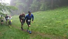 Kvalifikaci na ME v běhu do vrchu ovládl maratonský mistr Pavlišta