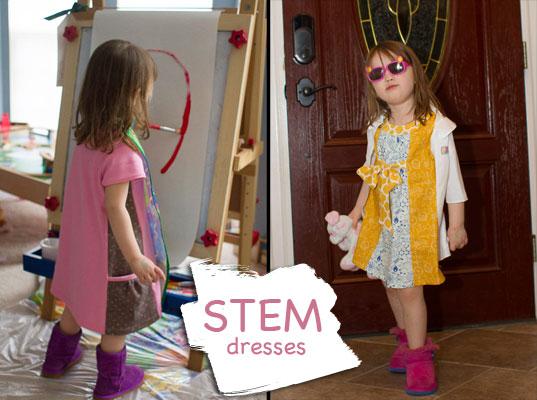 STEM Dresses