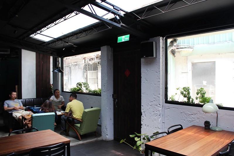 IMG_93民生工寓coffee essential - 臺北市- 咖啡店、咖啡室12