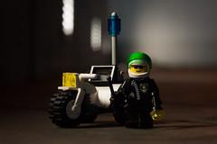 Chopper Cop