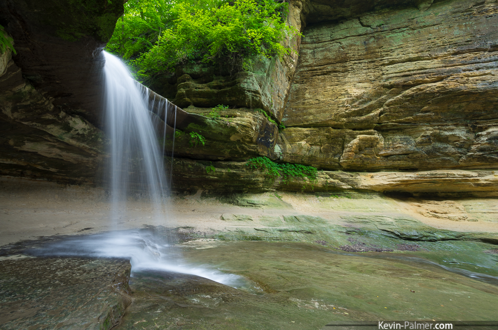 Starved Rock State Park - Illinois - Around Guides