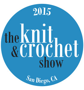 Knit & Crochet Show