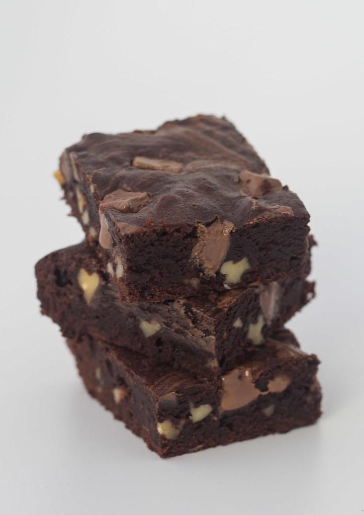 brownie med valnødder (19)