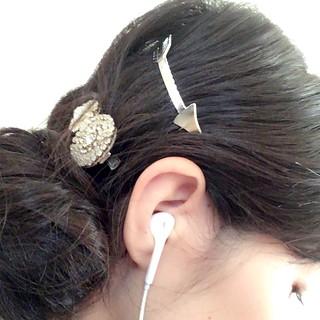 アローコーム arrow comb