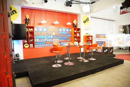 1. Video Production_Buzzfeed_NYC