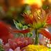 Bouquet & Bokeh by swong95765