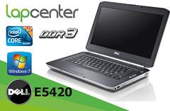 DELL LATITUDE E5420 I3-2350M 4GB RAM 250HDD DVD HD WIN7PRO