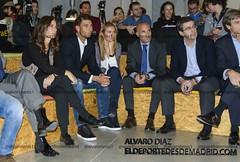 Rafael Nadal en Wayra