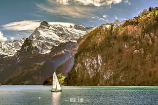 Interlaken Sailing