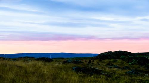abend himmel iceland island2016 landschaft sonnenuntergang vopnafjörður draussen dusk evening landscape outdoor sky sundown nikond5300 1685mmf3556 65mm