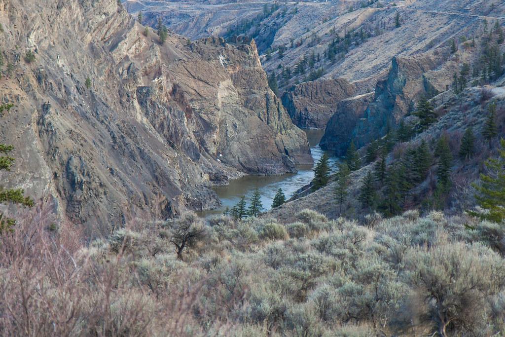 Fraser Canyon