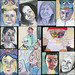 November JKPP by Gila Mosaics n'stuff