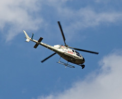 Sky News Helicopter