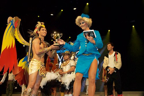 Mr Gay World final 2012 10