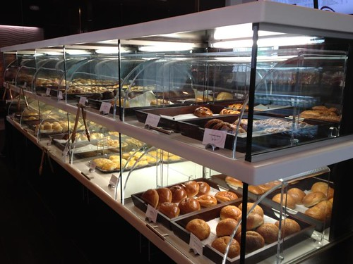 Sweet Hut Bakery (BuHi)