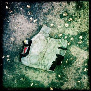 Lost Cycling Glove