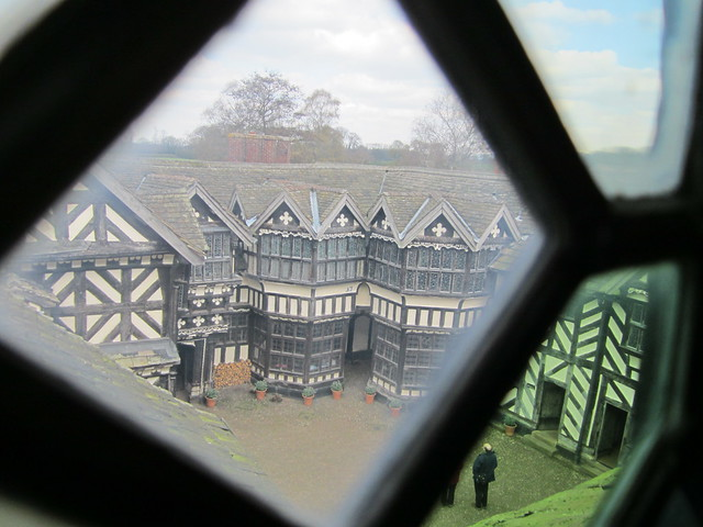 Little Moreton Hall (30)