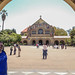 Aaron Hockley at Stanford by SJL