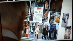 Bill Cunningham New York - Pix 10