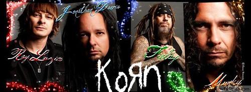 KoRn-Cover