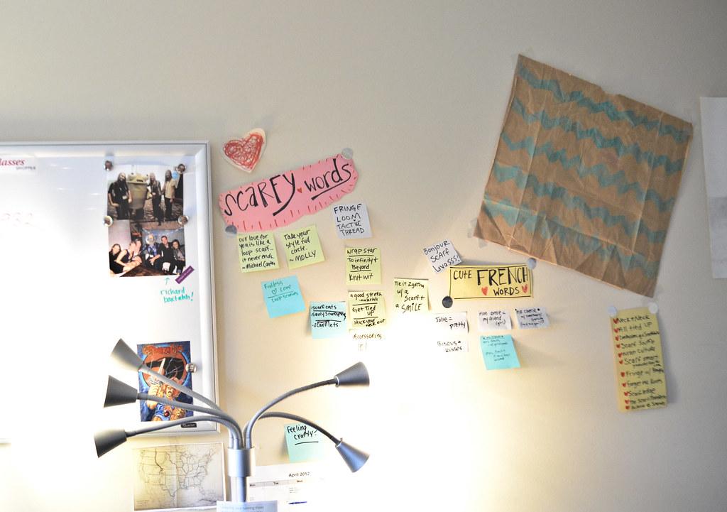 Project 365: Week 16