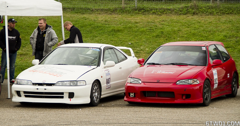 DC2 & civic