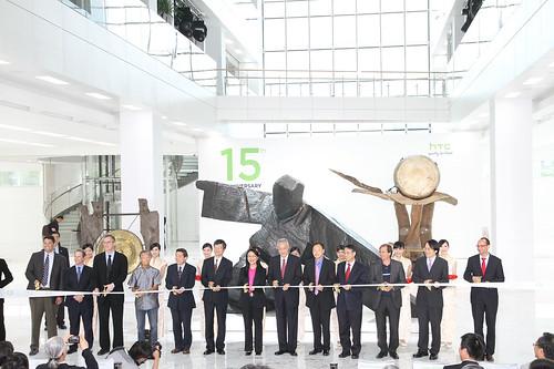 HTC台北總部落成啟用記者會20120613_賀大新攝影_02