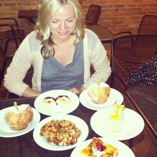 maggie desserts
