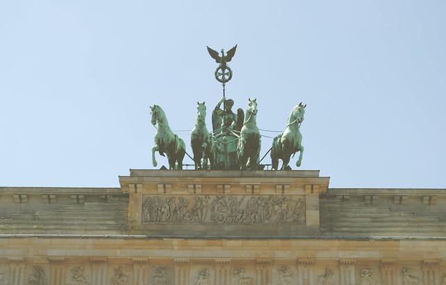 Tågluff 2010: Berlin