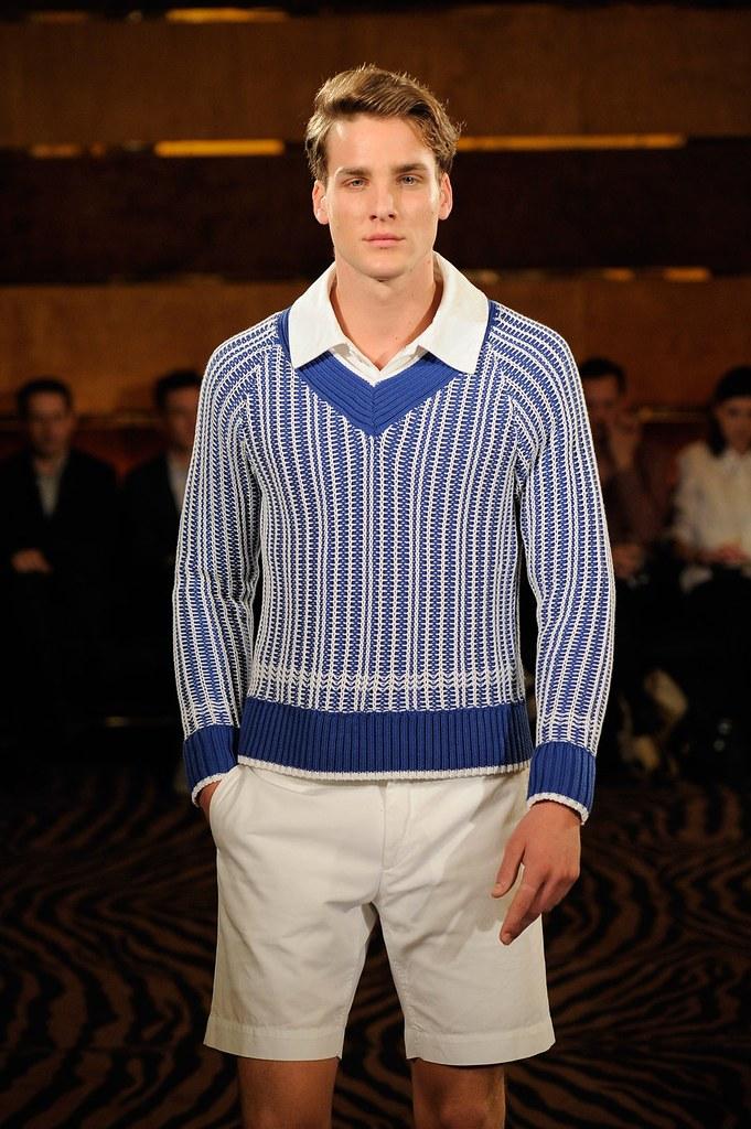 SS13 London Joseph Abboud006_Juan Miguel Mirangles(fashionising.com)