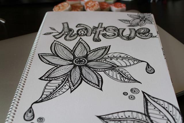 doodling #1