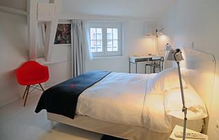 College Hotel (Lyon).