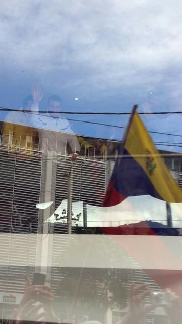 Caprilistas en Colombia