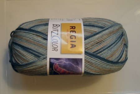 Regia Blitz Color, 02525
