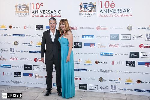10 Aniversario Fundación Barraquer