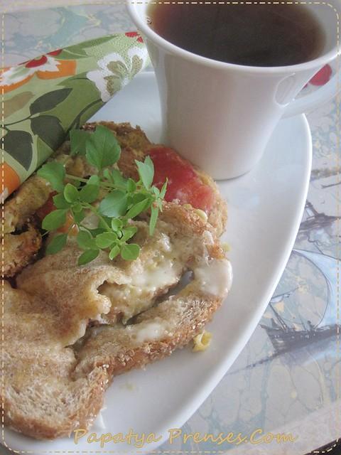 yumurtalı tost 005