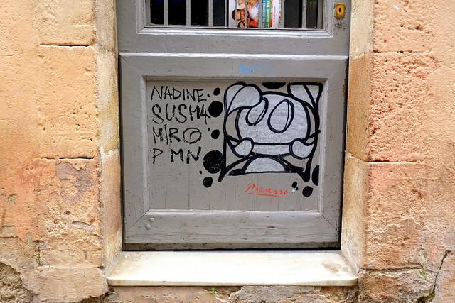 streetart   barcelona 2013
