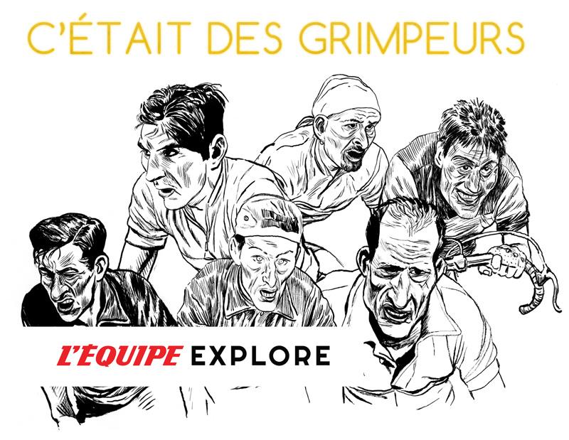 EXPLOREgrimpeurs