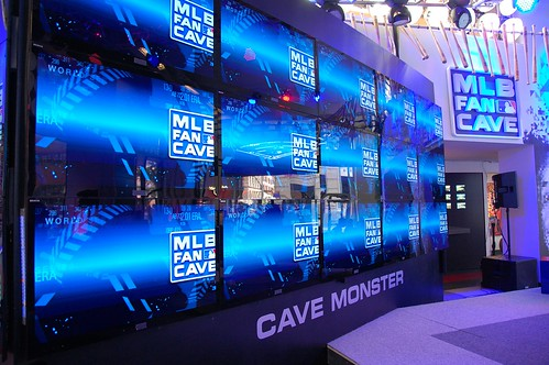 The Cave Monster